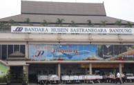 Daftar Hotel Dekat Bandara Husein Sastranegara Bandung