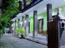 Daftar 38 Hotel Bintang 2 di Kuta Bali paling Bagus