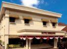 Sriwijaya Hotel Jakarta dekat Monas dan Tarif Murah