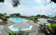 Amanda Hills Bandungan Hotel di Semarang Tarif Murah