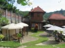 Bantal Guling Villa Lembang Bandung Bagus dan Nyaman