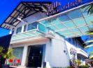 Villa Chocolate Lembang Bandung Tarif Murah