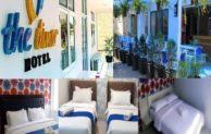 The Dinar Hotel Bandung Fasilitas Lengkap Tarif Terjangkau