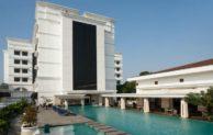 Nikmati Kenyamanan Menginap Di The Papandayan Hotel Bandung