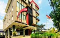 Andelir Hotel Pasteur Sukajadi Bandung Nyaman dan Berkualitas