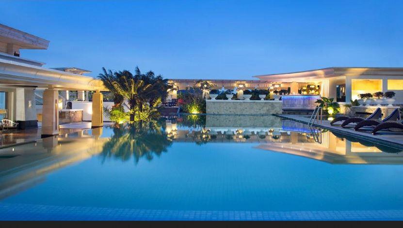 Daftar Hotel di Bandung yang Bagus