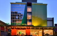 De Batara Hotel Cihampelas Bandung Mewah Fasilitas Lengkap