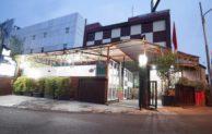Mine Home Hotel Cihampelas Bandung Tarif Murah