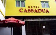 Cassadua Hotel Pasteur Bandung Tarif Murah dan Berkualitas