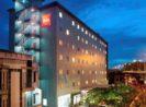 Ibis Bandung Pasteur Hotel Mewah Tarif Terjangkau