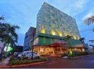 Zest Hotel Sukajadi Bandung Fasilitas Lengkap Harga Terjangkau