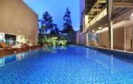 Aston Pasteur Bandung Hotel Mewah Tarif Terjangkau