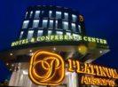 Platinum Adisucipto Yogyakarta Hotel & Conference Center Bagus dan Nyaman