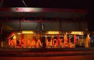 Hotel Kusma Madya Bandungan Semarang
