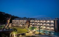Griya Persada Convention Hotel & Resort Bandungan Semarang