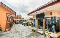Hotel Tri Kusuma Bandungan Semarang Murah dan Berkualitas