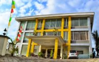 Grand Panorama Hotel Bandungan Semarang