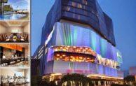 Crowne Plaza Semarang Hotel Mewah Tarif Terjangkau