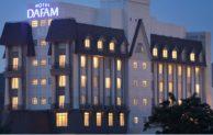 Hotel Dafam Semarang, Hotel Nyaman dengan Tarif Terjangkau