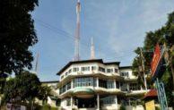 Nyata Plaza Hotel Ungaran Semarang