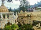 Grand Paradise Hotel Lembang, Bandung Mewah dan Unik