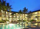 Sheraton Bandung Hotel & Towers Mewah dan Berkelas
