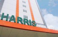 Harris Hotel & Convention Ciumbuleuit Bandung kota Bandung Jawa Barat