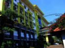 Isola Resort Setiabudi Bandung Tarif Murah
