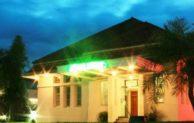 Hotel Royal Dago Bandung Bagus dan Nyaman