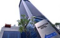 Manhattan Hotel Jakarta Mewah Fasilitas Lengkap