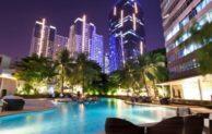 The Park Lane Hotel Jakarta Fasilitas Lengkap dan Mewah