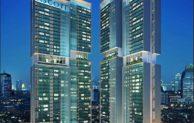Ascott Sudirman Jakarta Hotel Mewah Harga Terjangkau