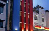 Cordex Hotel Ancol Jakarta Utara Bagus Tarif Murah