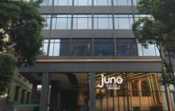 Juno Hotel Jakarta, Tanah Abang, Jakarta Pusat