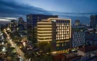 AONE Hotel Jakarta pusat Mewah dan Berkelas