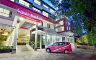 favehotel Wahid Hasyim Jakarta pusat Bagus dan Nyaman