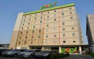 POP! Hotel Tebet Jakarta Selatan Bagus dan Nyaman