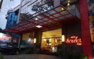 Scarlet Dago Hotel Bandung Harga Terjangkau dan Nyaman