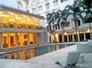 SHEO Resort Hotel Bandung Mewah dan Berkelas