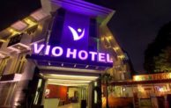 Vio Hotel Cimanuk Bandung Bagus dan Nyaman Harga Terjangkau