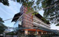 Hay Hotel Bandung Fasilitas Lengkap Harga Terjangkau