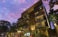 The 101 Dago Bandung Hotel Mewah Harga Terjangkau