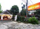 Graha Asri Hotel Setiabudi Bandung tarif Murah