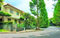 Puri Setiabudhi Residence Hotel Bandung