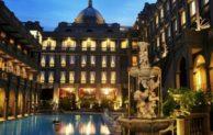 GH Universal Hotel Bandung Fasilitas Mewah dan Berkelas