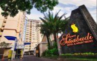 Grand Setiabudi Hotel Bandung Mewah Fasilitas Lengkap