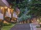 The Cipaku Garden Hotel Setiabudi Bandung