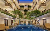 Sense Sunset Hotel Seminyak Bali Harga Terjangkau