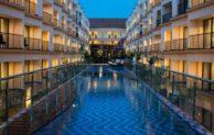 Park Regis Kuta Hotel Bali Fasilitas Mewah Harga Terjangkau