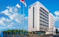 Blue Sky Hotel Petamburan Jakarta Bagus dan Nyaman